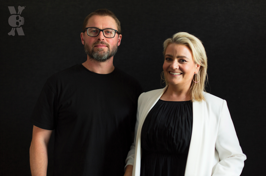 TBWA\Group NZ promotes Managing Director Catherine Harris to Chief Executive Officer