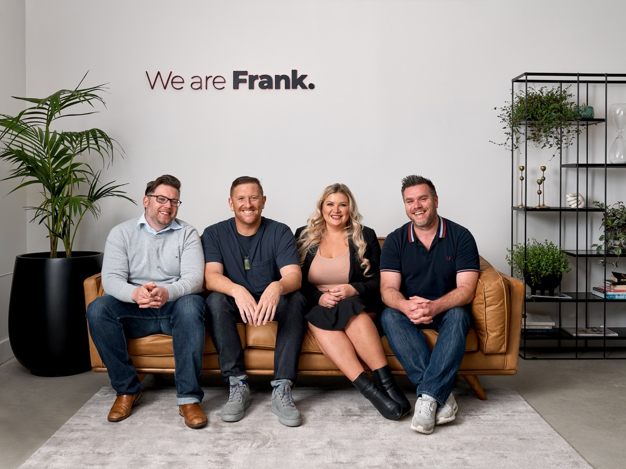 We are Frank brings Amobee to New Zealand with first of its kind partnership
