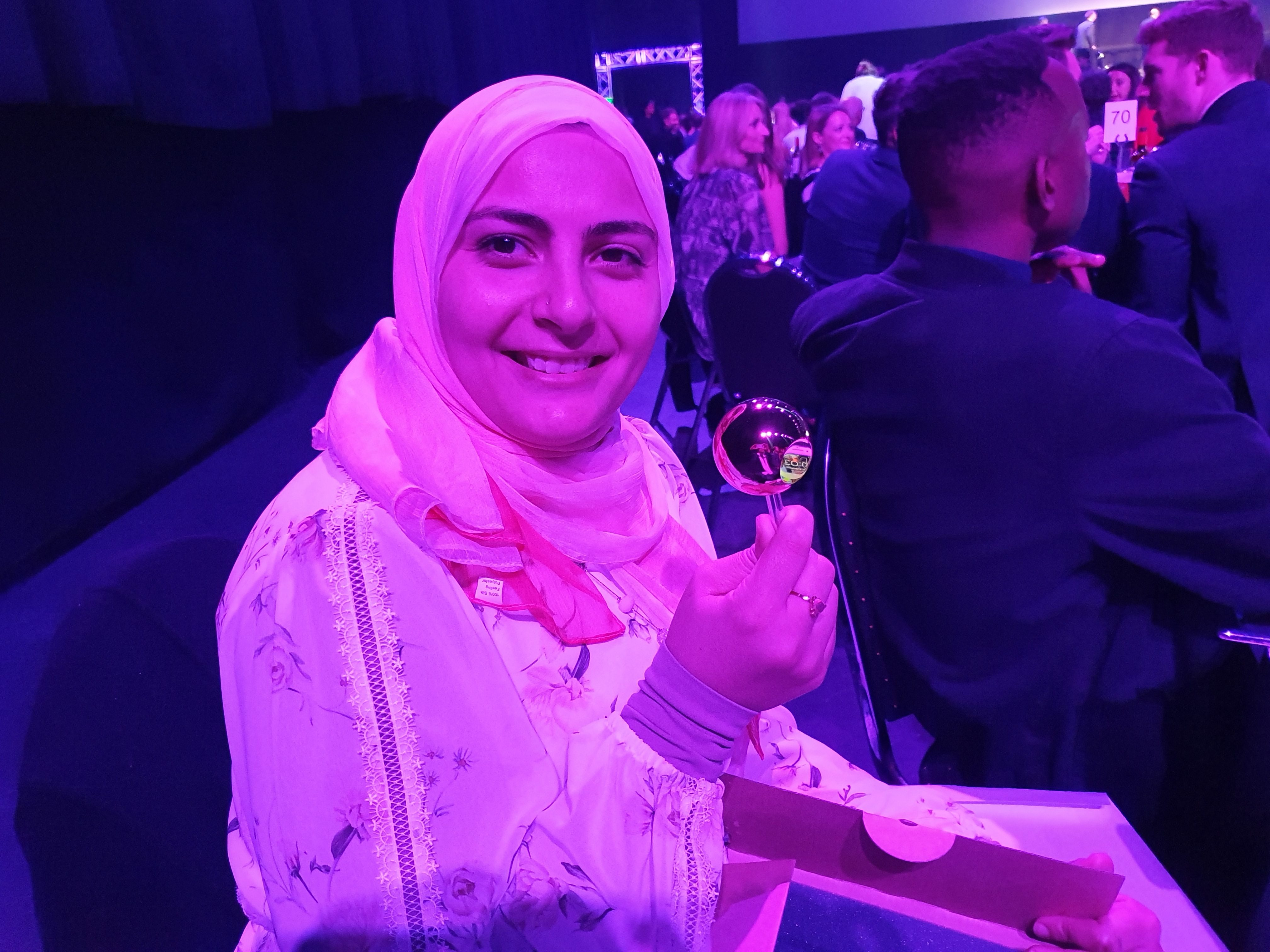 MDS students and graduates receive significant recognition at the Best Design Awards 2019