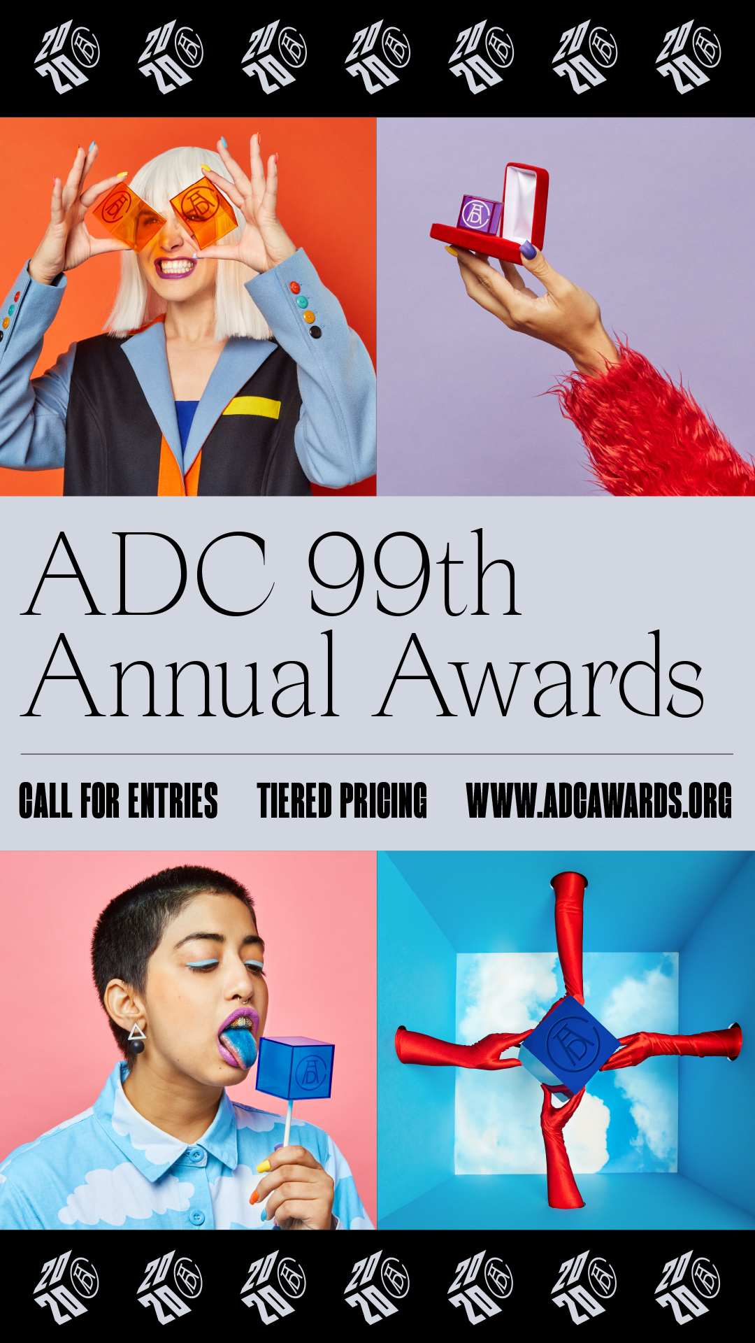 The One Club announces jury chairs for ADC 99th Annual Awards; call for entries now open