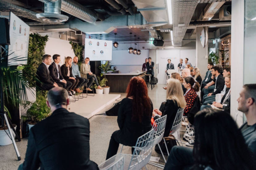 Agencies + advertisers gather for Google's Think With Google – Bridging the Digital Divide event