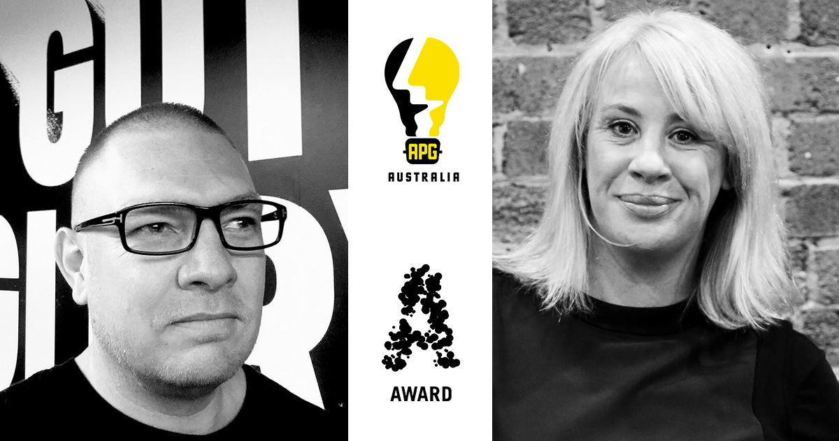 Account Planning Group encourages members to enter new AWARD Creative Strategy categories