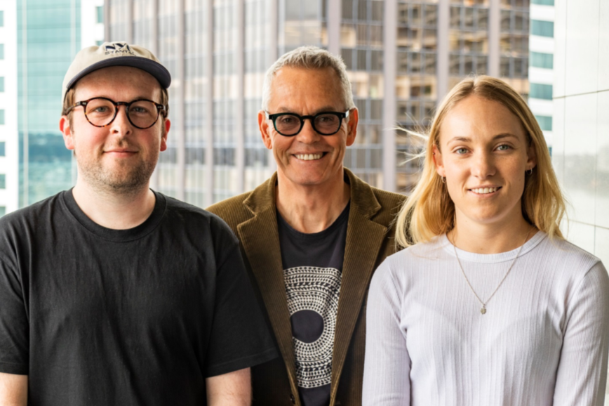 BCG2 boosts digital ranks with two hires; snares former Colenso copywriter Joel Francis; Jess Dearsley joins as digital account executive
