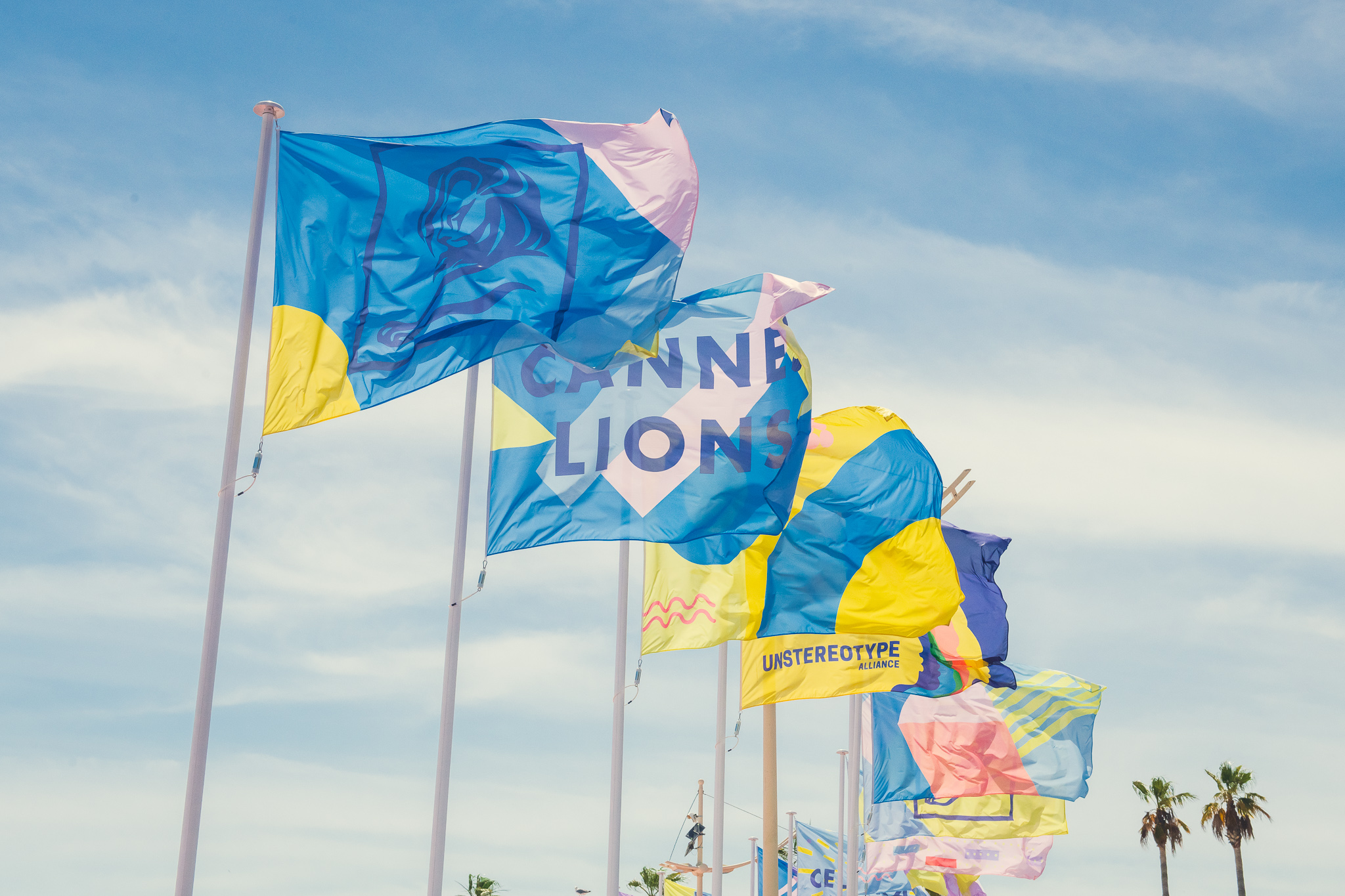 Cannes Lions launches 2020 Festival and content agenda focused on eight industry-driven themes