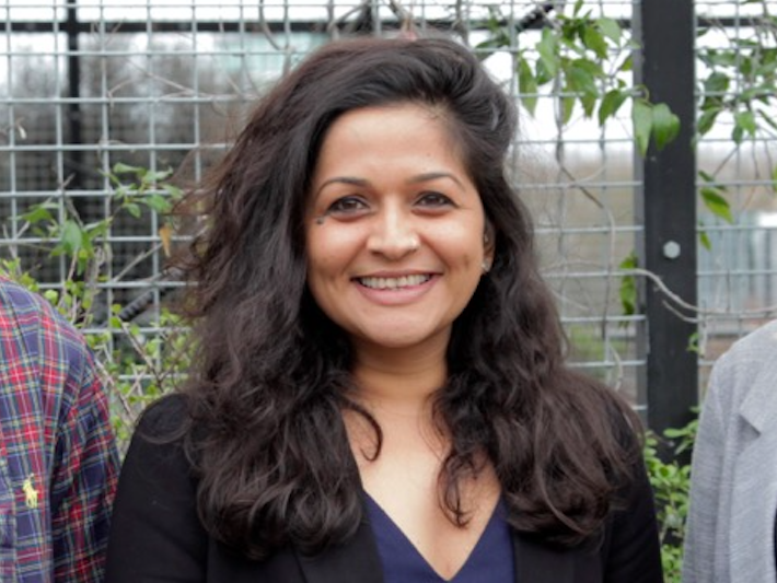 VMLY&R head of social media strategy Bhavika Rambhai to represent NZ on AME Awards Jury