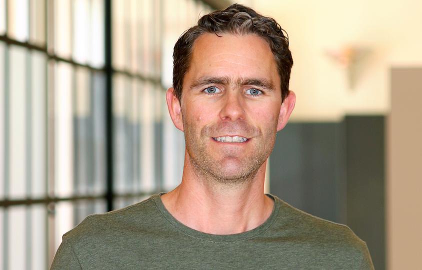 The Business Marketing Group appoints former Saatchis designer Ross Davies as senior designer