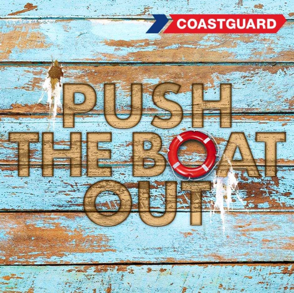 "Coastguard debunks a ""She'll be right"" cultural idiosyncrasy in new work via Mediar Spitfire"