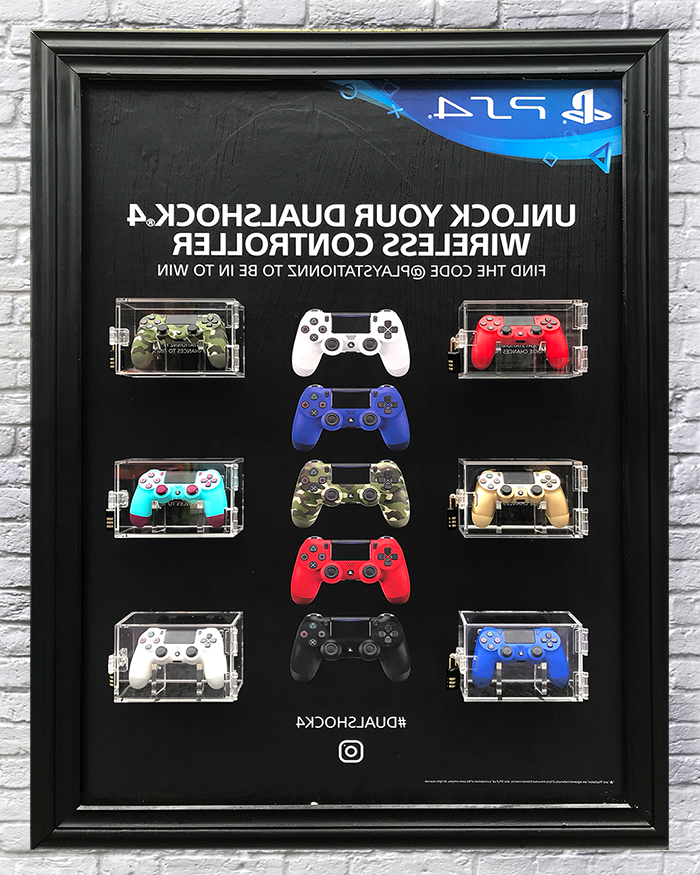 PlayStation invites Kiwis to 'Unlock Their Colour' in latest campaign via TBWA's Eleven PR