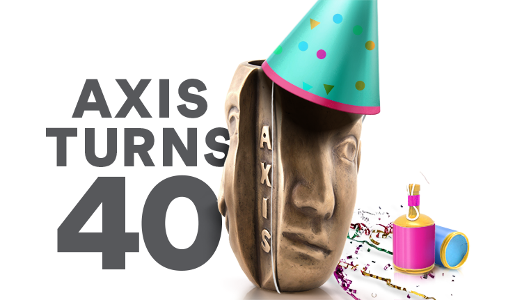 AXIS 2020 launches call for entries