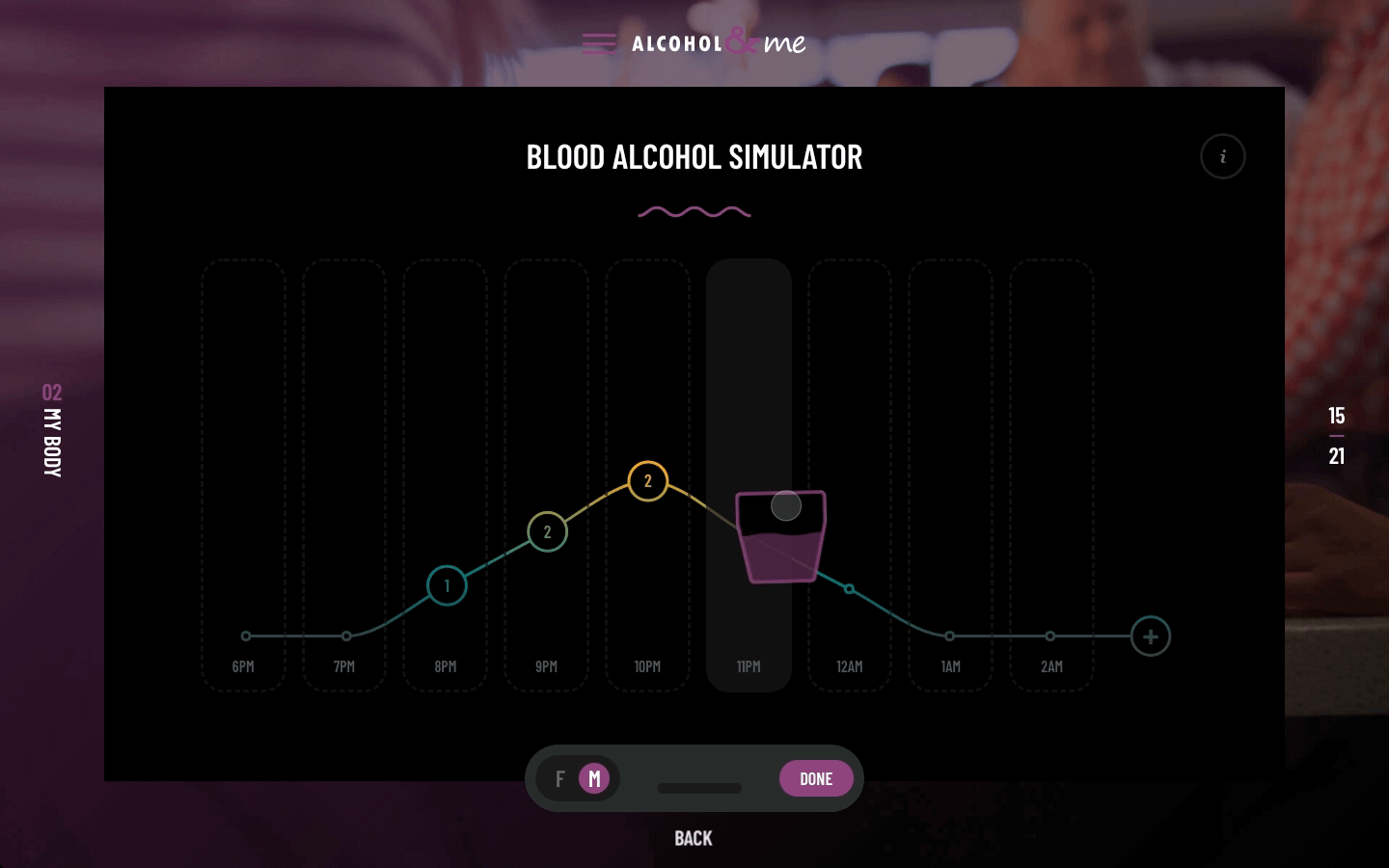 Lion New Zealand's alcohol education platform Alcohol&Me gets reimagined by YoungShand