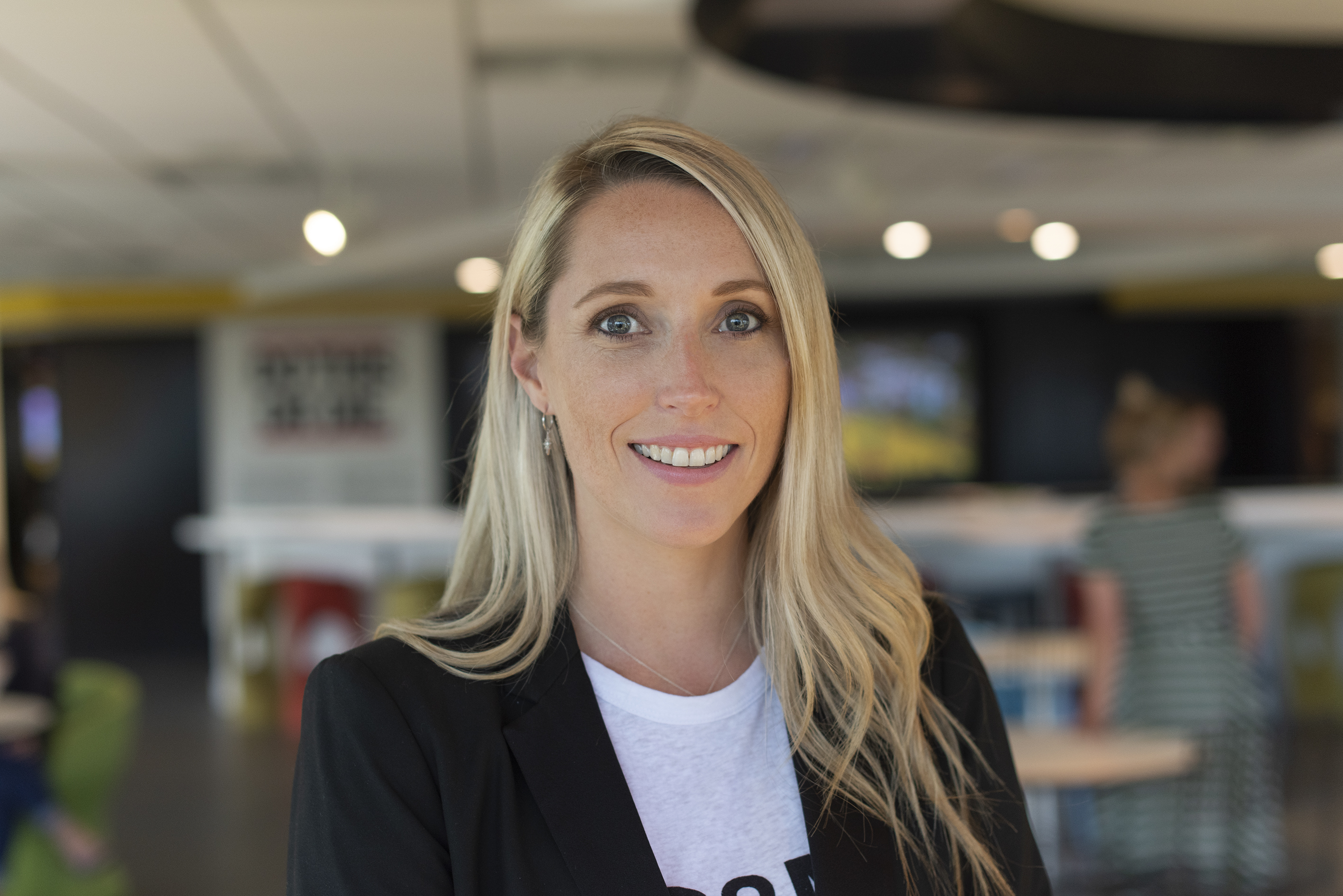Mango's Zoe Virtue named as global judge for Effective Social Strategy at WARC Awards 2020