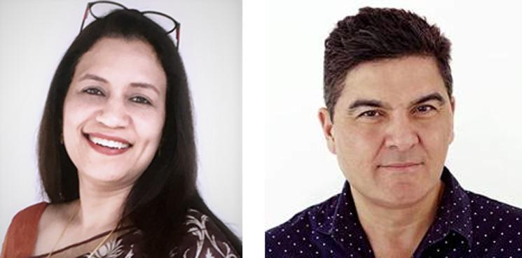 Publicis Groupe's Anupriya Acharya and BBDO Guerrero's David Guerrero named Heads of Jury for APAC Effies 2020