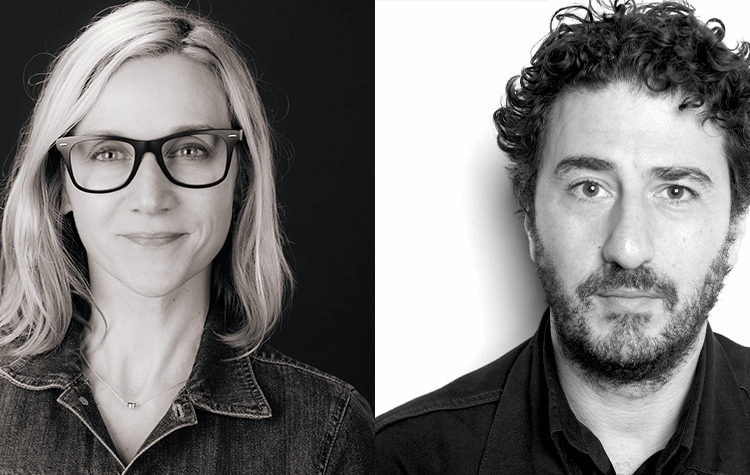 Special Group Australia ECD Julian Schreiber and Droga5 NY group CD Juliana Cobb selected as international judges for 2020 Axis Awards