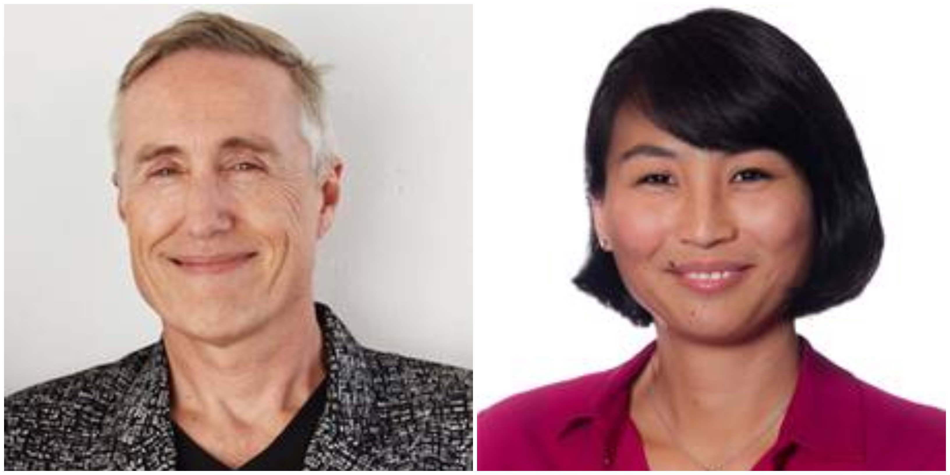 BC&F Dentsu's Daniel Barnes and Mindshare Singapore's Melissa Tang to head APAC Effies 2020 Awards juries