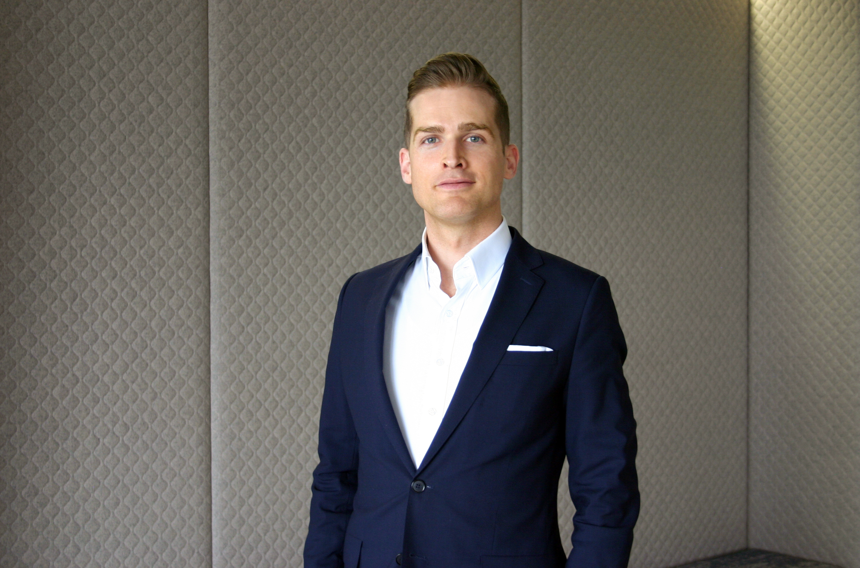 MediaCom promotes Matthew Vogts to chief growth officer across Australia and NZ
