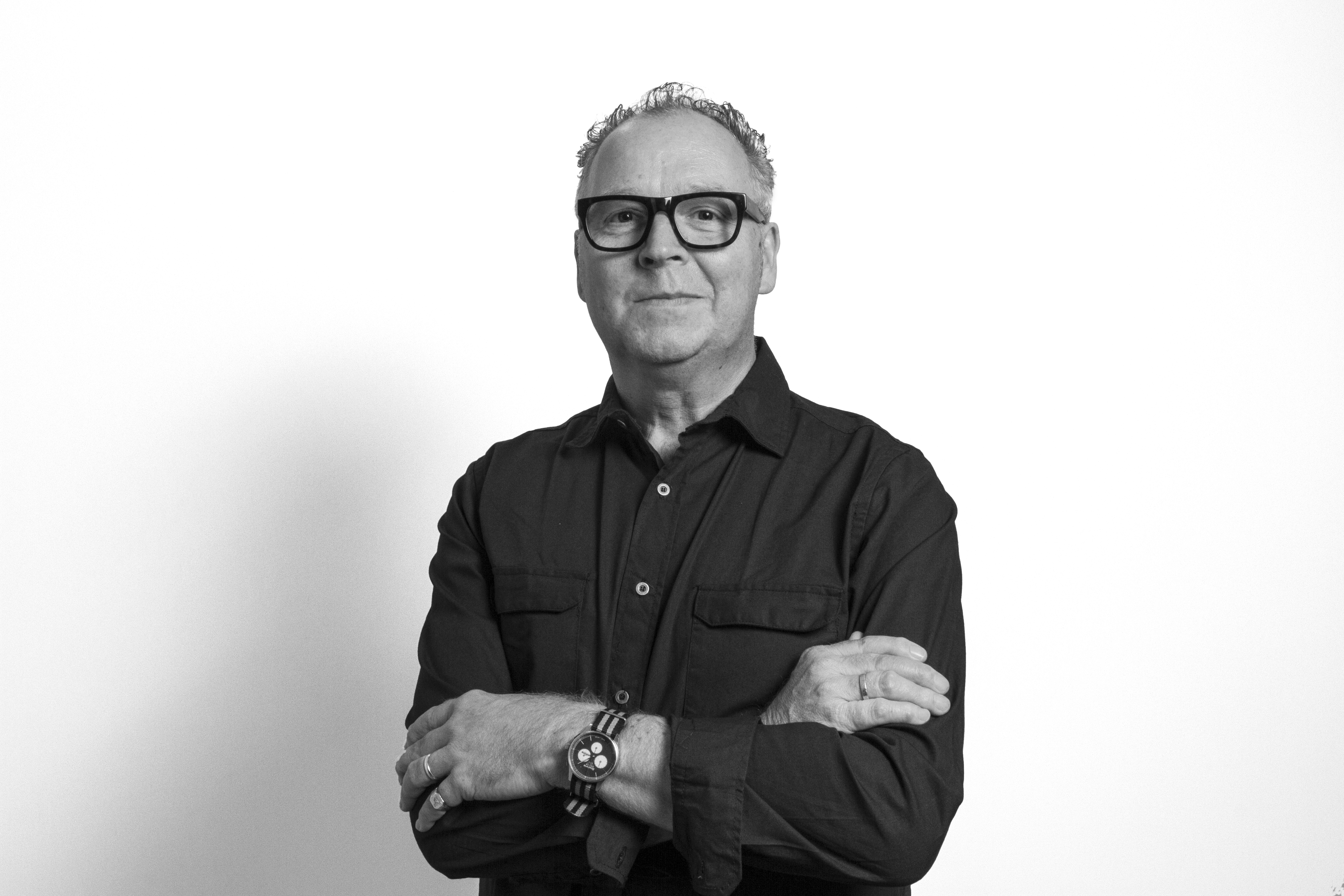 Toby Talbot departs the CCO role at Saatchi & Saatchi New Zealand for European career move