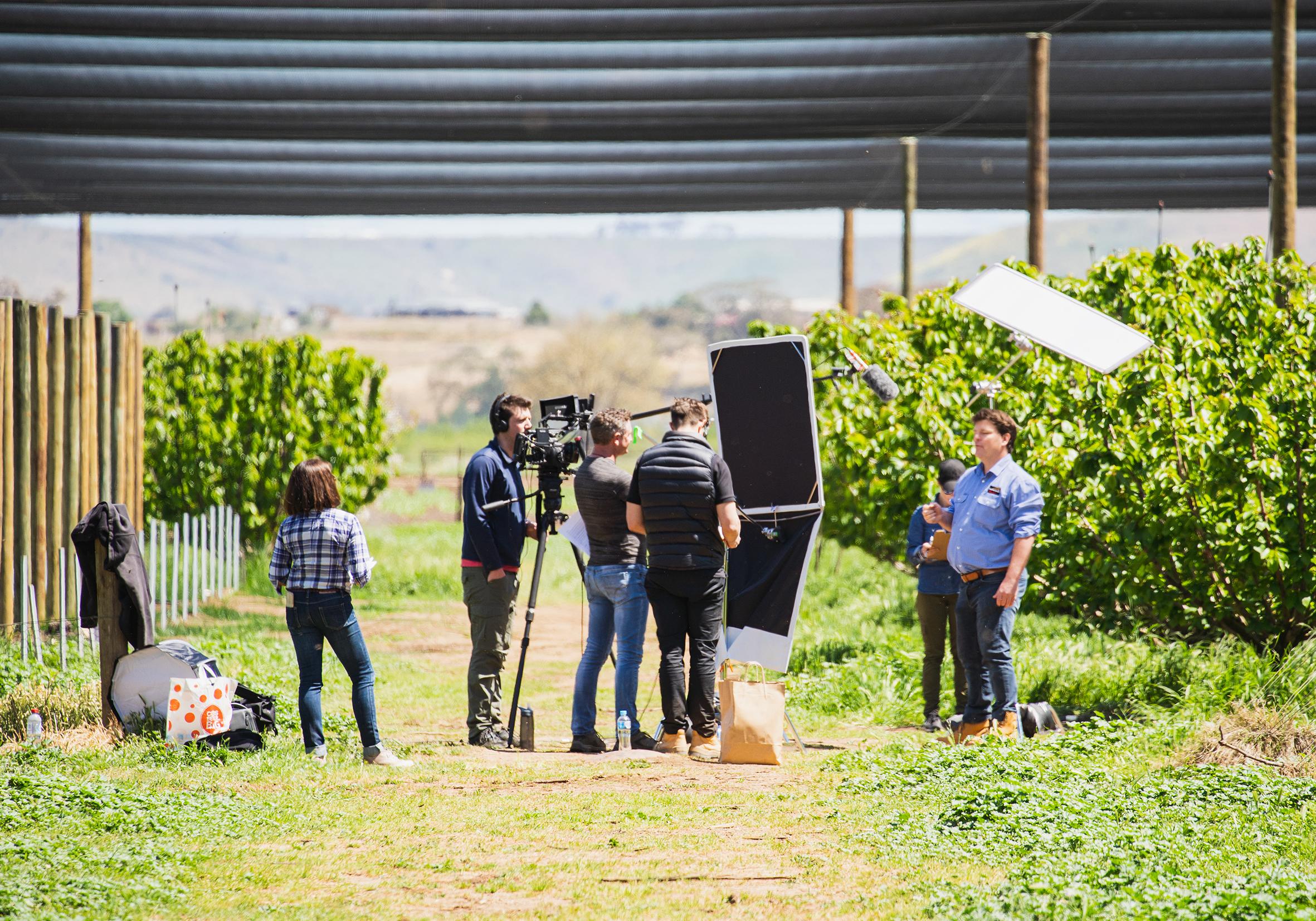 NZ agribusiness agency Tracta adds Incitec Pivot Fertilisers to client list