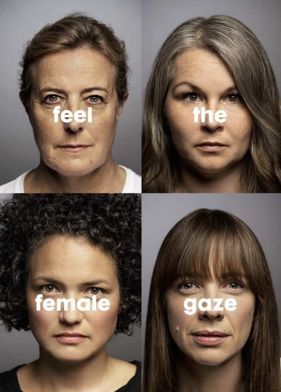 "Feel the Female Gaze: Saatchi & Saatchi launches campaign for ""Women's Work"" exhibition this International Women's Day"