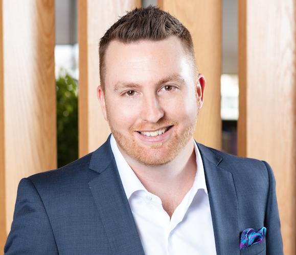 GroupM promotes Zac Stephenson to MediaCom NZ MD; Drew DeStantis takes over as IKON MP