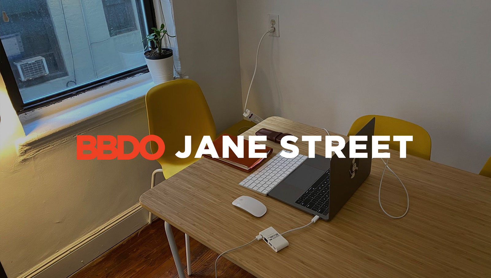 BBDO launches app that lets staff brand their homes as official agency offices