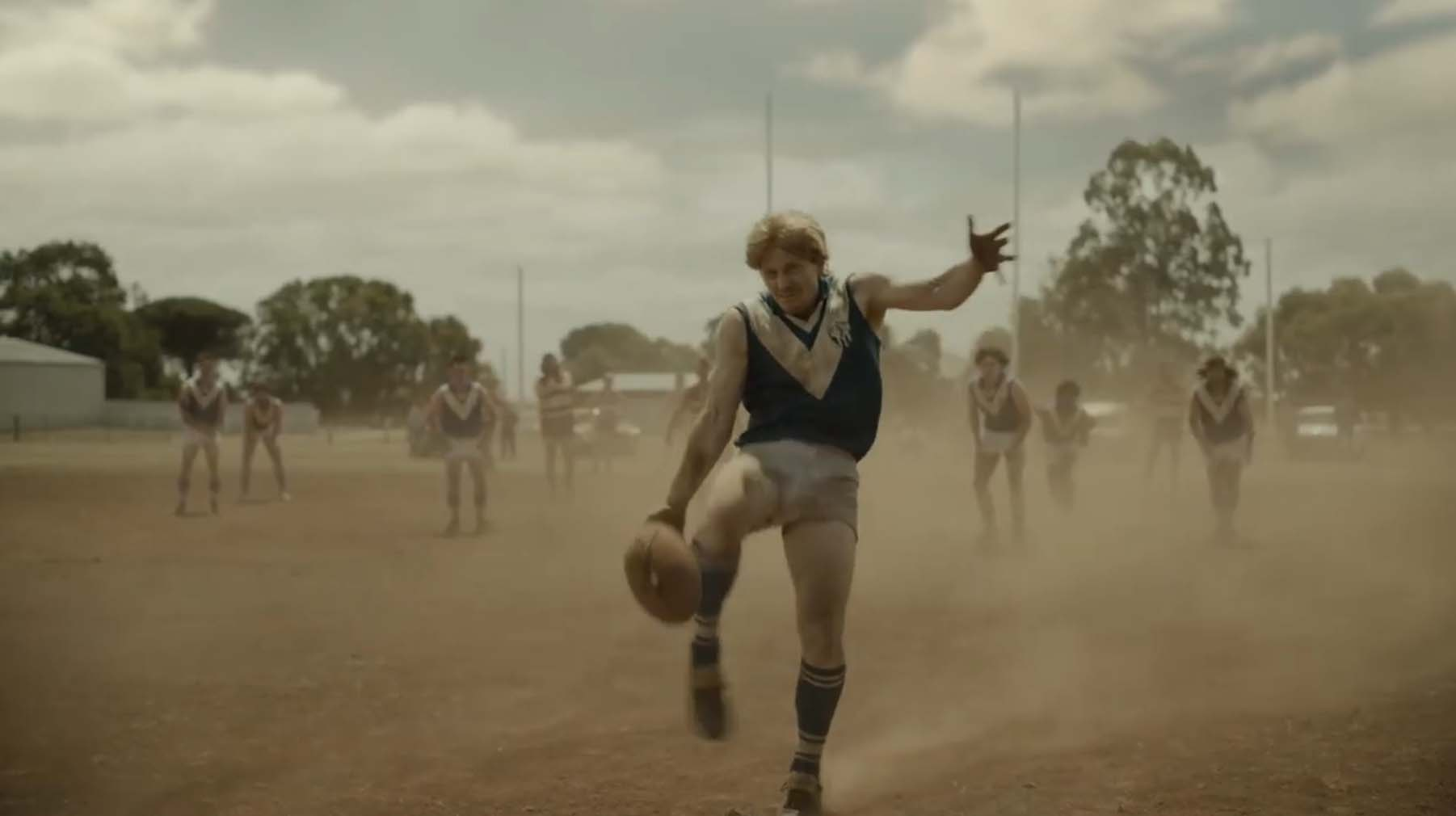 The first furphy, from Furphy and Thinkerbell ~ directed by Kiwi director Adam Stevens