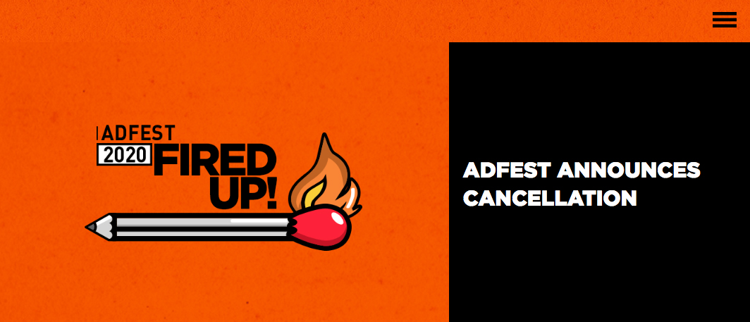 AdFest cancels this year's festival