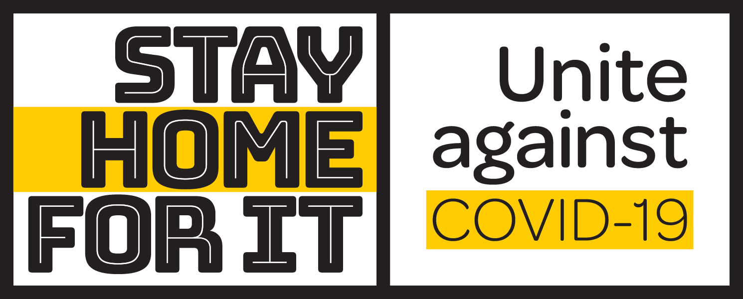 #STAYHOMEFORIT releases call-out for businesses, brands, musicians and artists to tease what awaits on the other side of COVID-19 in new campaign via Clemenger BBDO Wellington