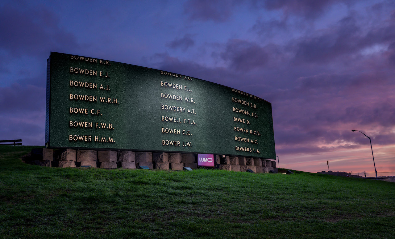 Steinlager and DDB New Zealand create digital walls of remembrance to help Kiwis in isolation commemorate Anzac Day 2020