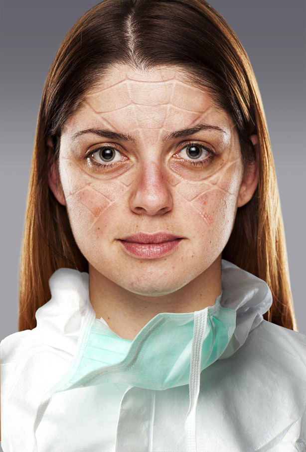 Best Ad of the Day: Support The Doctors 'Real-life Heroes' by McCann Belgrade