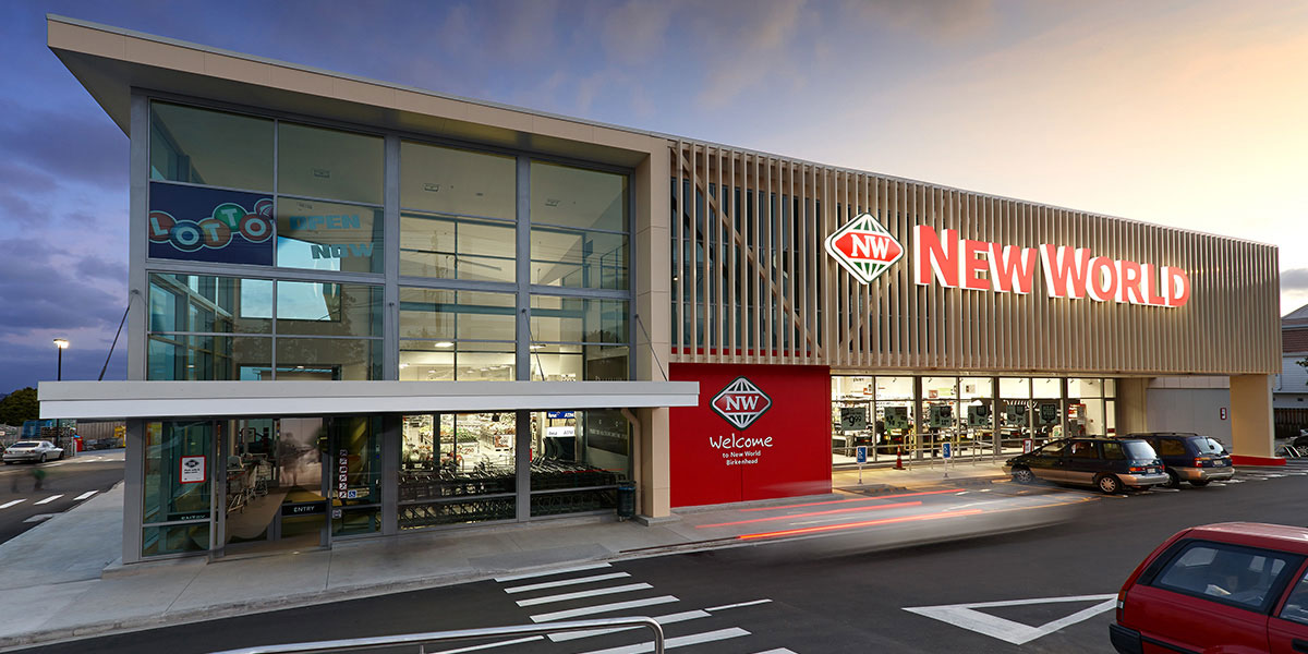 New World appoints DDB NZ as new creative agency; ends 10 year partnership with 99
