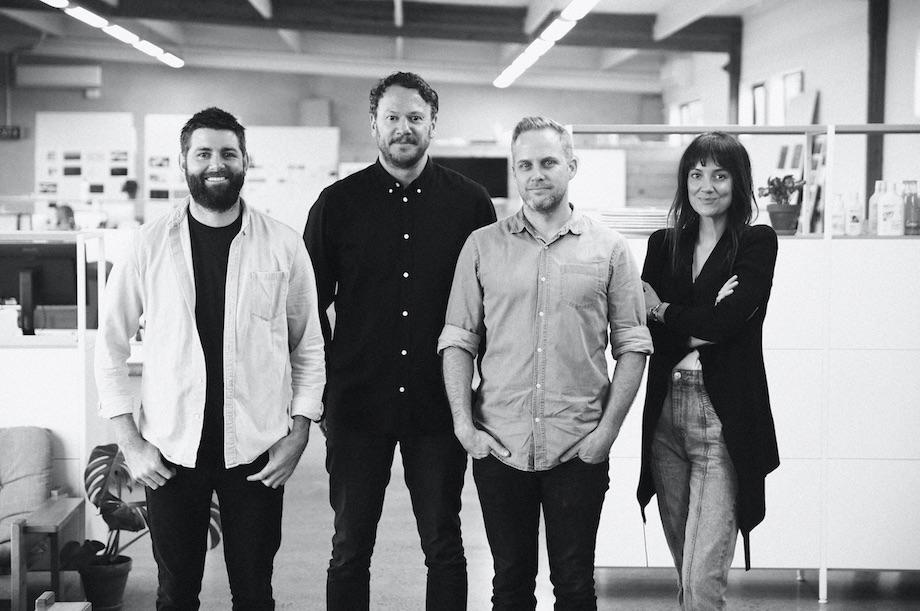 Special Group appointsstar creative duo Lisa Fedyszynand Jonathan McMahon as ECDs; Stu Mallarkey promoted to ECD/head of digital role