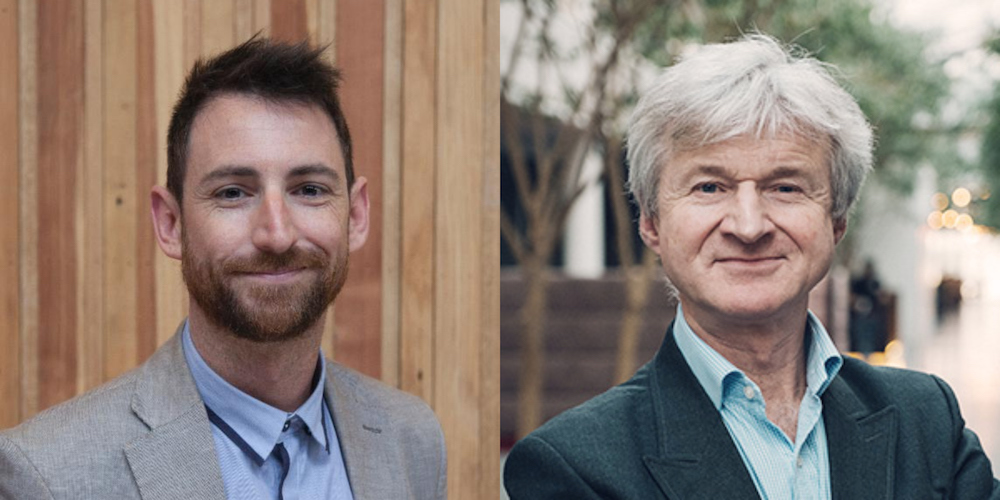James Hurman and Peter Field release 'The Effectiveness Code' for Cannes Lions and WARC