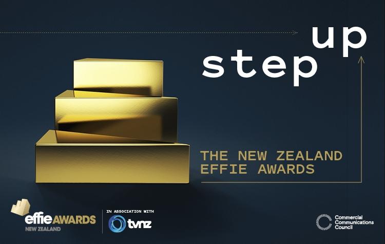 Comms Council announces Effies New Zealand call for entries; deadline Tues, 18 August