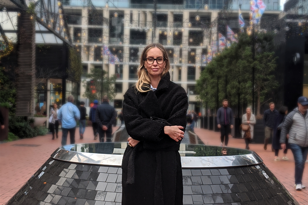 Independent Britomart agency Hello appoints Ngaio McCreadie to the role of general manager