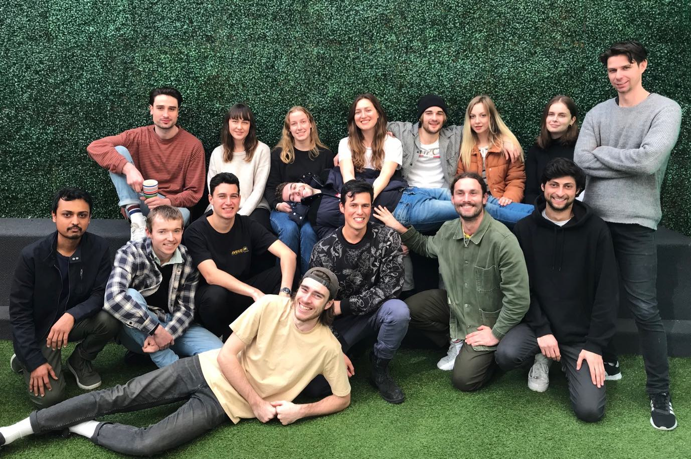 MDS AdSchool students score 19 finalists at shortlist stage of 2020 AdStars Awards and two finalists for the Student Orcas