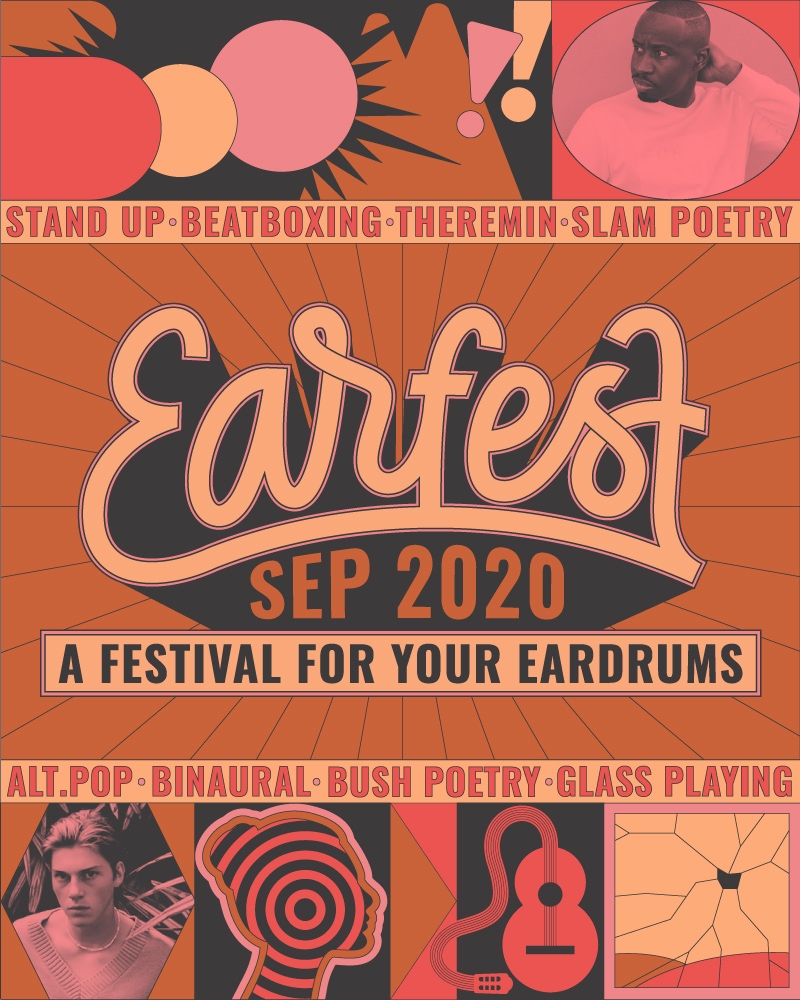 Audio specialist agency Eardrum set to launch 'Earfest' Festival of Audio to celebrate 30th B'day