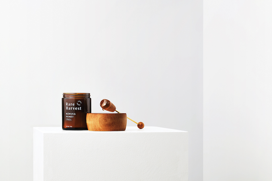 The True Honey Co. appoints Federation as global creative agency partner