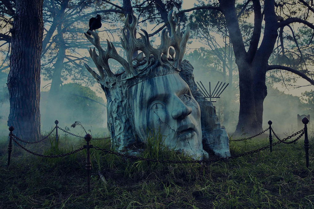 AWARD's Work Behind the Work series wrap with Grave of Thrones this Friday 21 August, 3pm AEST