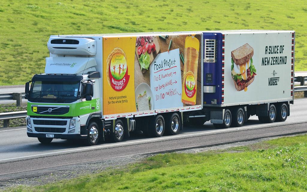 Goodman Fielder appoints DDB NZ and Mango