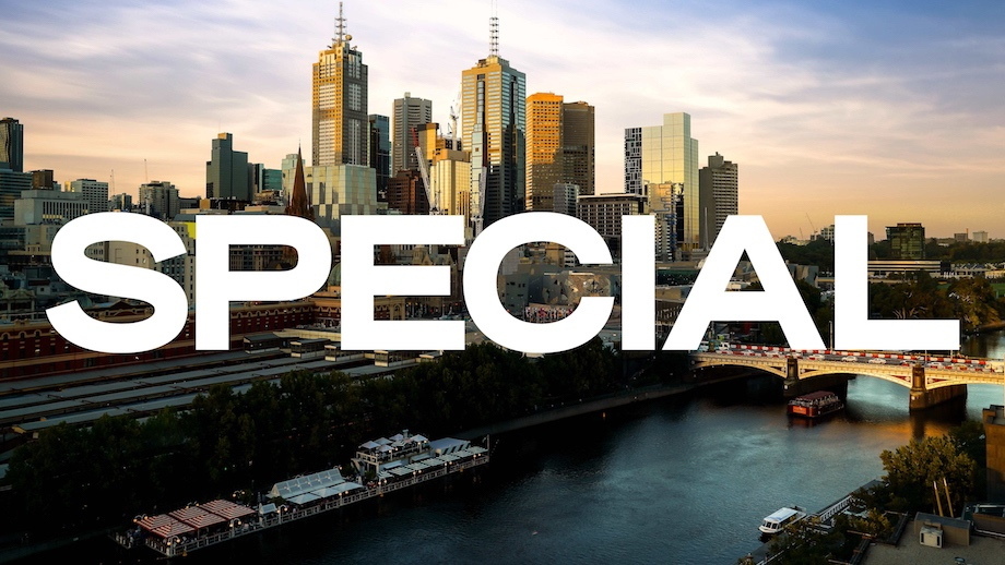 Special Group launches third office in Melbourne