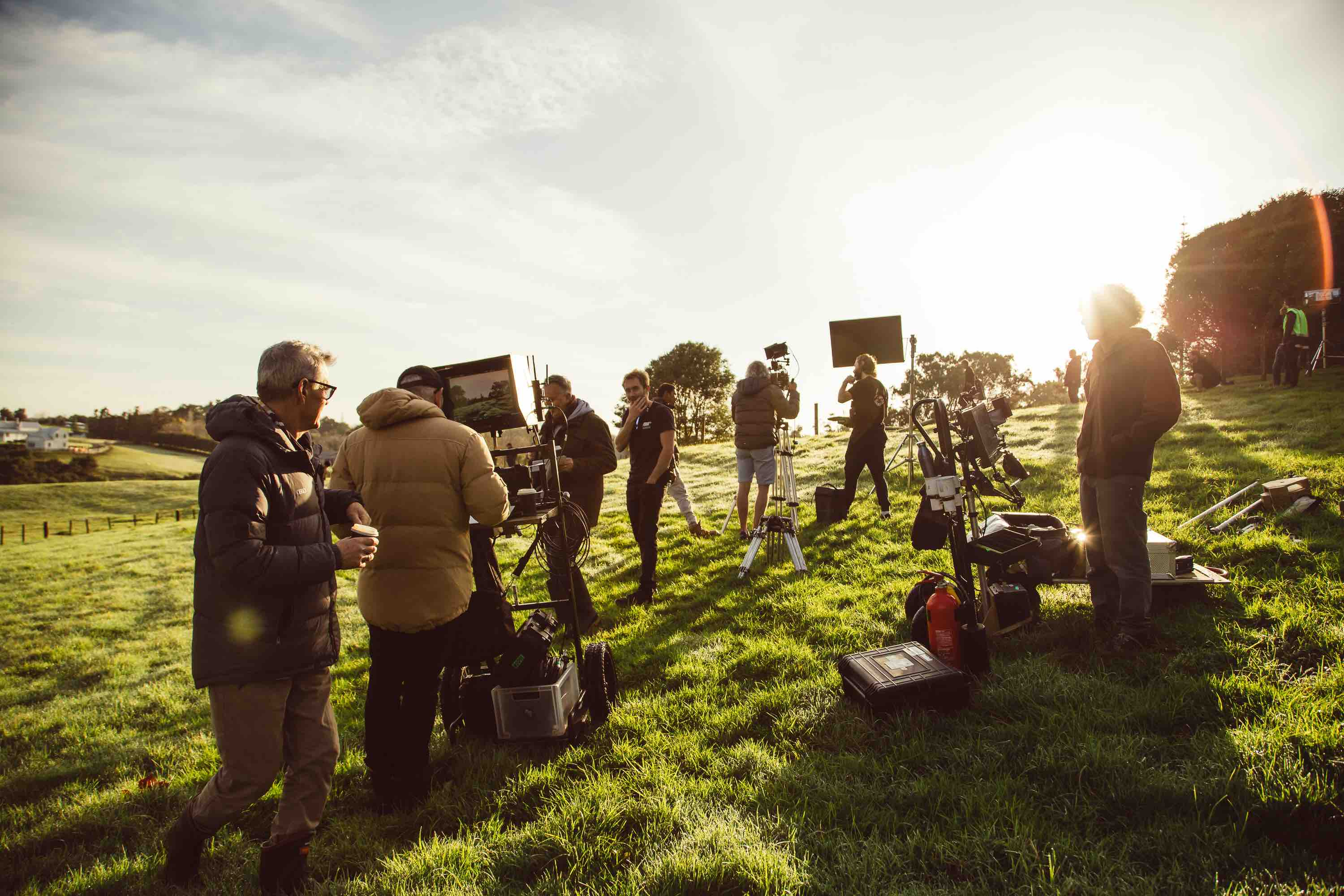 FMG launches new 'Life's a Dream' campaign via BCG2 and Film Construction
