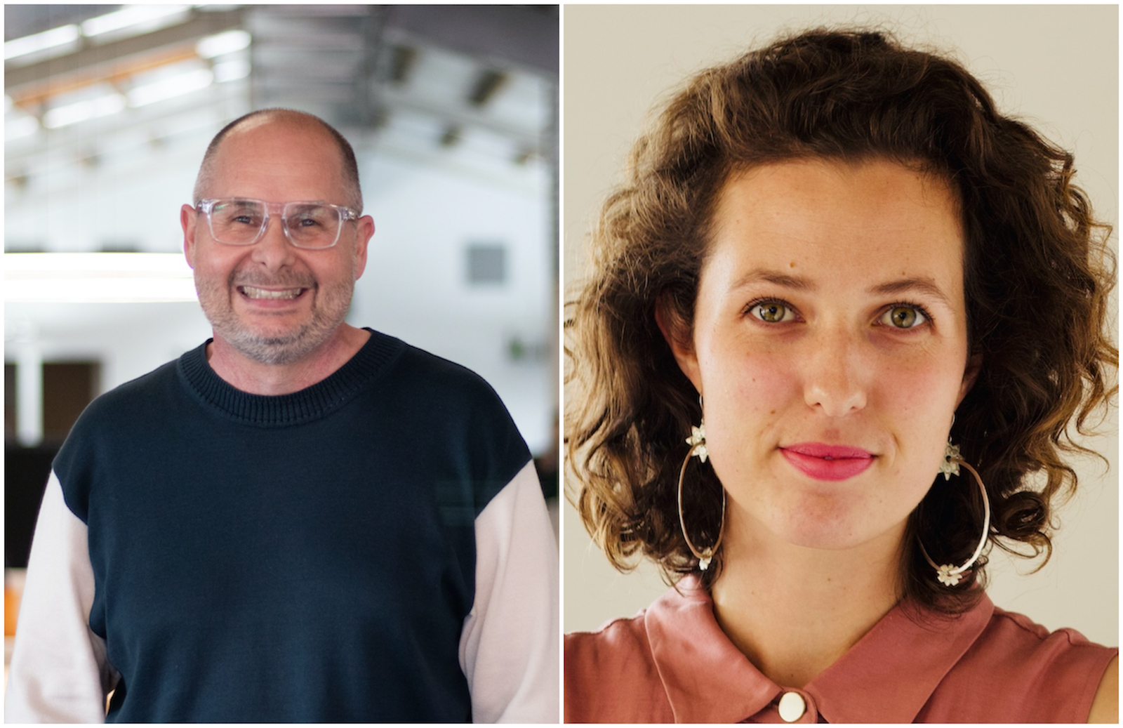 Uno Loco appoints Mark Benseman to creative director at Hula; Marela Glavaš joins as project manager key accounts