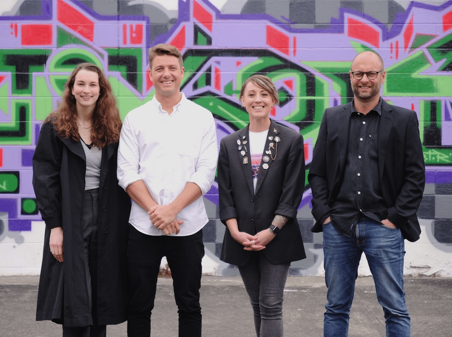 Auckland creative tech studio Method boosts customer connections with four new hires