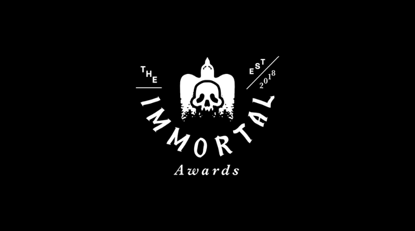 The Immortal Awards extends entry deadline to this Friday, 18 September 6pm NZ time