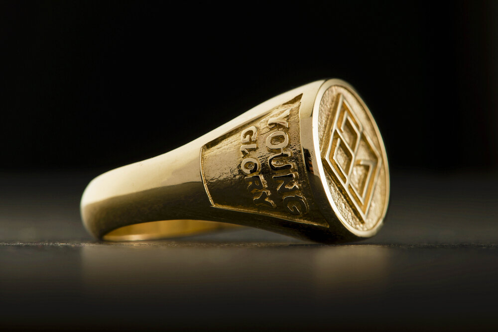 Young Glory unveils 18k Gold Championship Rings to celebrate winners; announces first judges of 2020-21 season