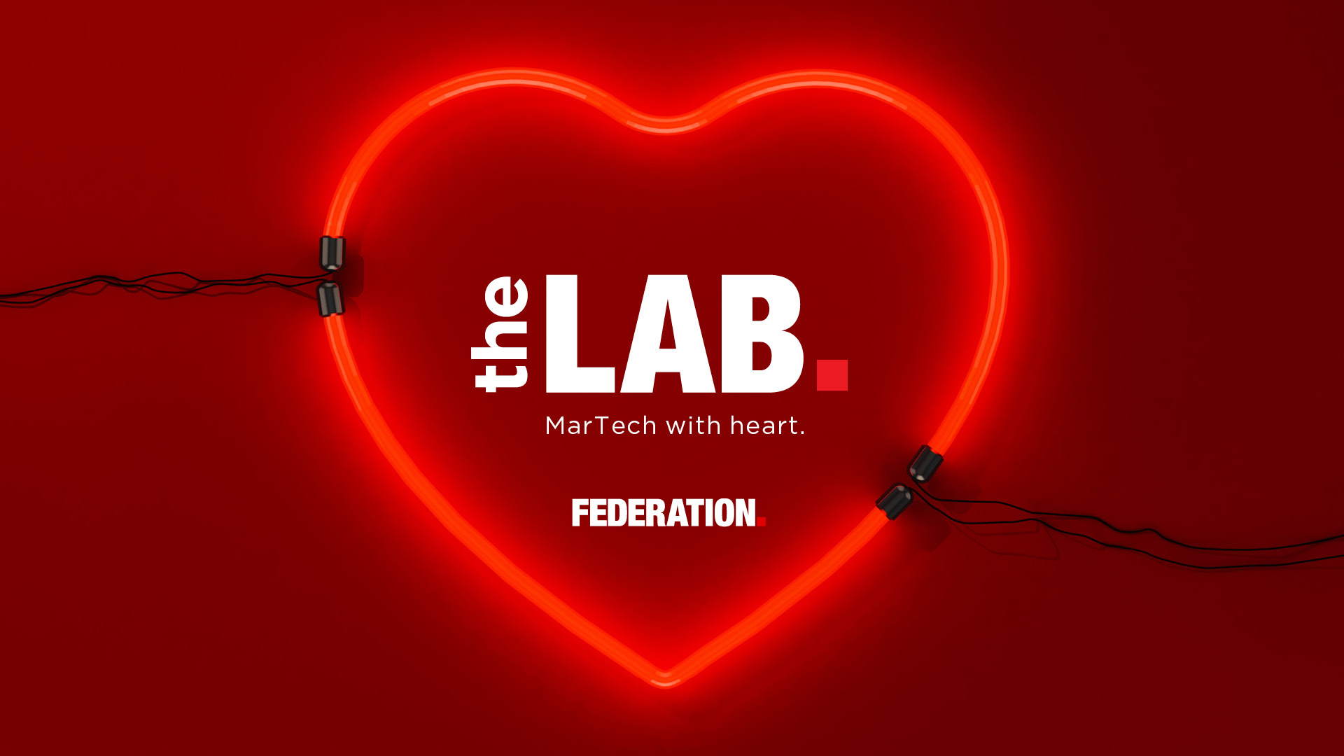 Indie NZ agency FEDERATION launches THE LAB, to fuse human emotion into marketing technology