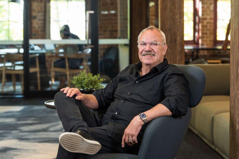 WPP AUNZ's John Steedman announces retirement