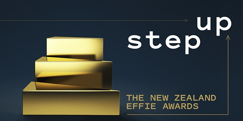 Register now to attend the 2020 virtual Effie Awards set for 5pm, Thursday 29 October