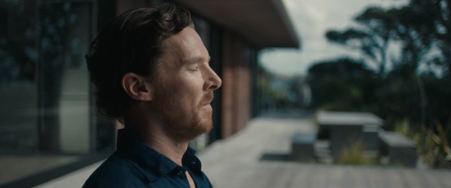 Flying Fish director Jason Bock shoots new spot for Jaeger-LeCoultre with Benedict Cumberbatch