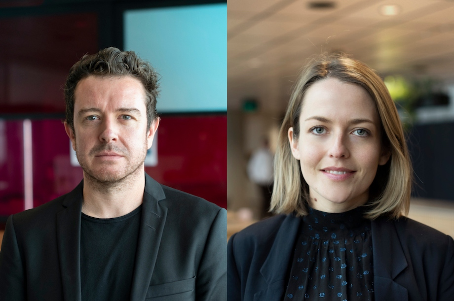 TRACK Aotearoa appoints Matt Jarman to head of analytics and insight role; Zoe Bartley joins as senior strategist and planner